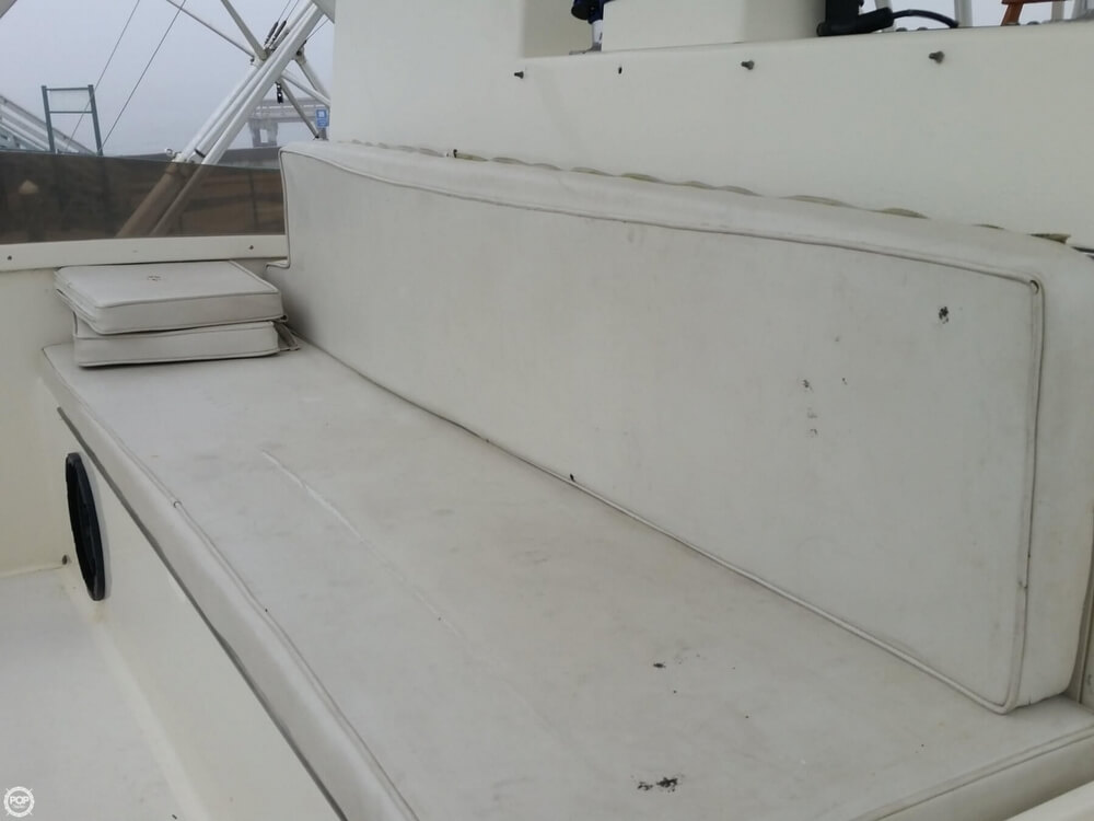 1986 Post Marine boat for sale, model of the boat is 50 SportFish & Image # 38 of 40