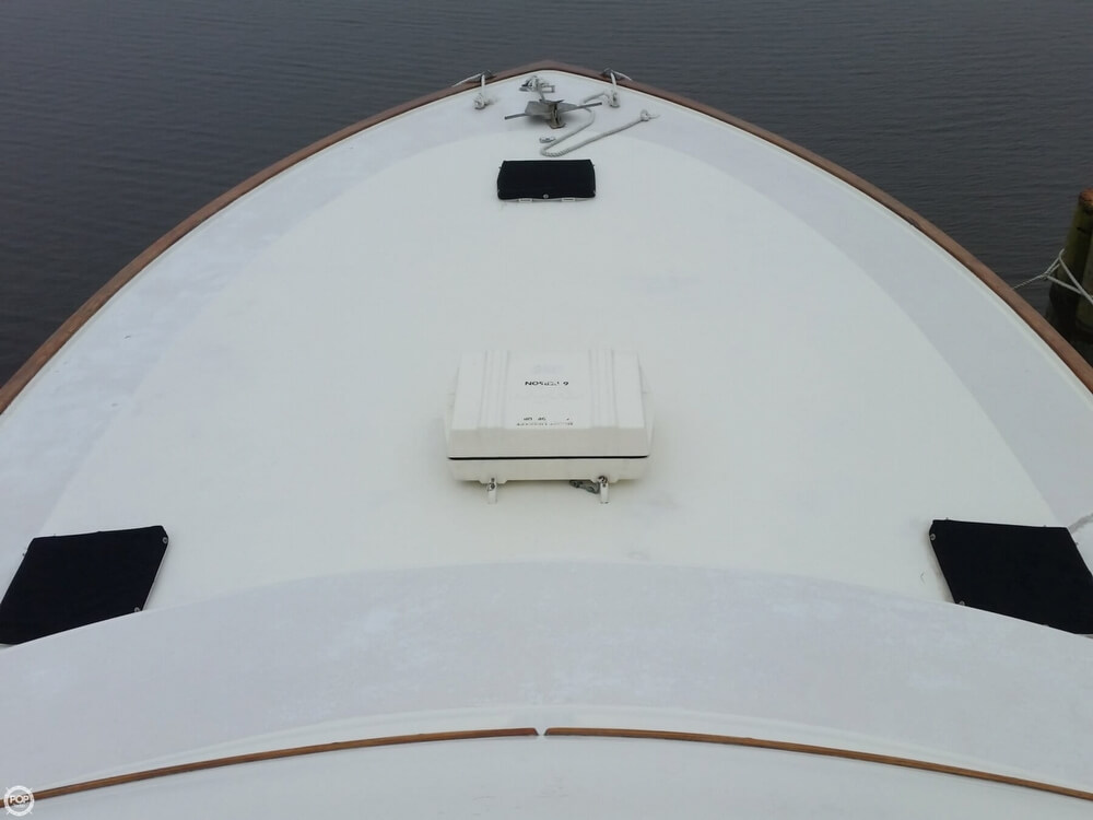 1986 Post Marine boat for sale, model of the boat is 50 SportFish & Image # 40 of 40