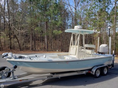 Pathfinder 2400 TRS, 23', for sale - $96,000