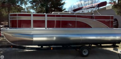 Bennington 20 SFX, 20', for sale - $31,250