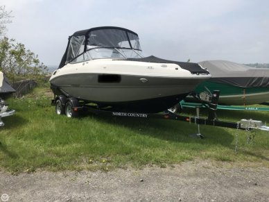Stingray 215LR, 21', for sale - $51,000