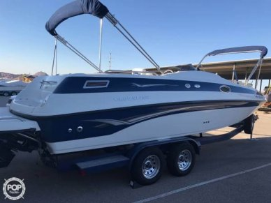 Crownline 239 DB, 23', for sale - $22,750