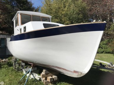 Seal 25, 25', for sale - $80,000