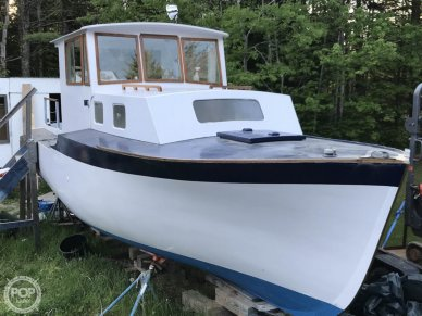 Seal 25 Navy Boat, 25', for sale - $55,000