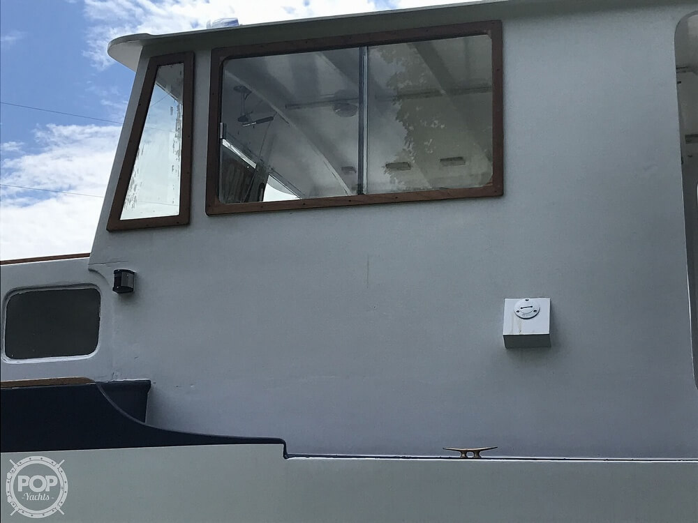 1964 Seal boat for sale, model of the boat is 25 Navy Boat & Image # 24 of 40