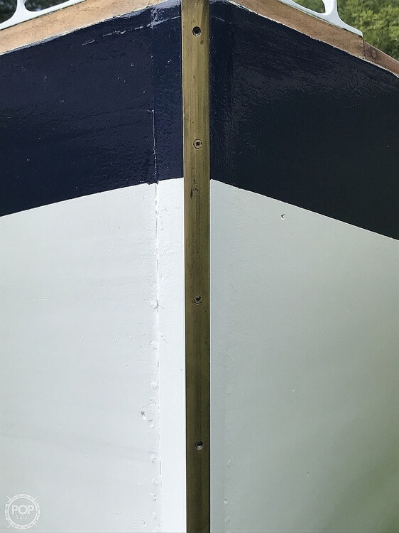 1964 Seal boat for sale, model of the boat is 25 Navy Boat & Image # 27 of 40