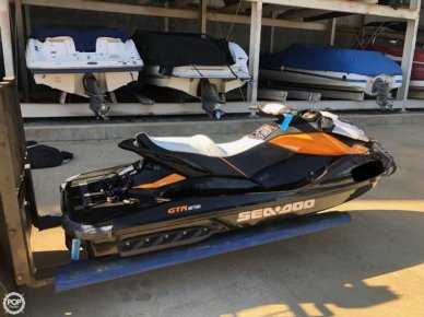 Sea-Doo GTR 215, PWC, for sale - $8,250