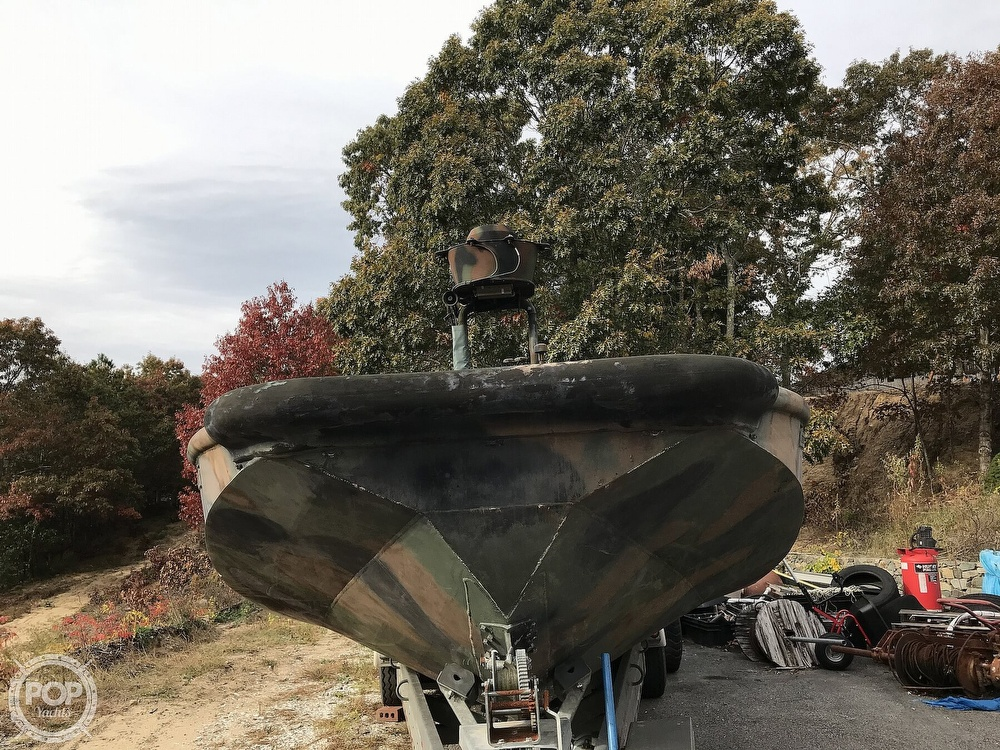2007 United States Marine boat for sale, model of the boat is Special Operations Craft Riverine & Image # 13 of 40
