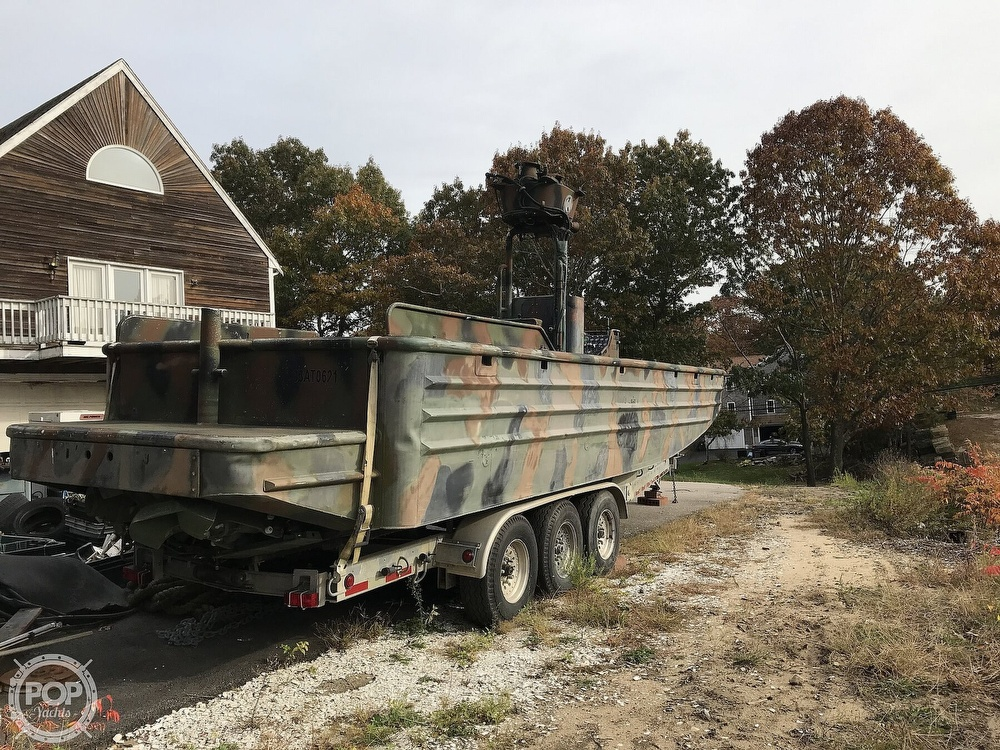2007 United States Marine boat for sale, model of the boat is Special Operations Craft Riverine & Image # 14 of 40