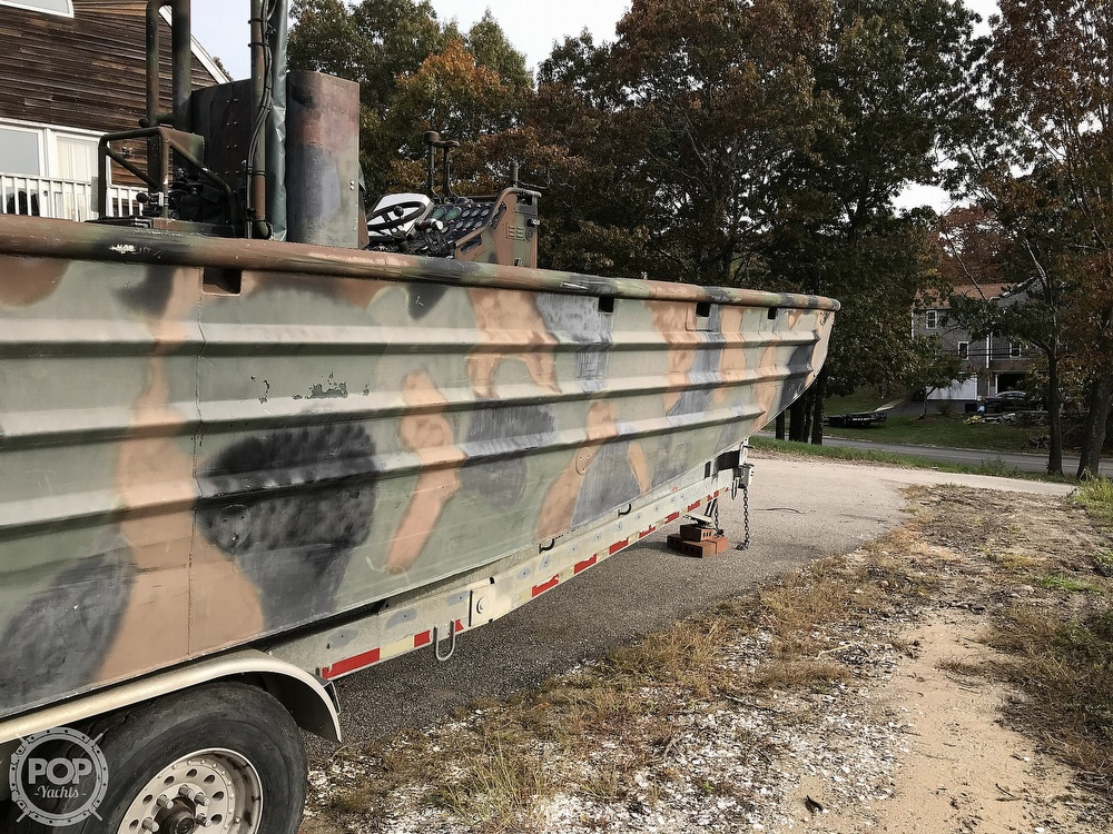 2007 United States Marine boat for sale, model of the boat is Special Operations Craft Riverine & Image # 16 of 40