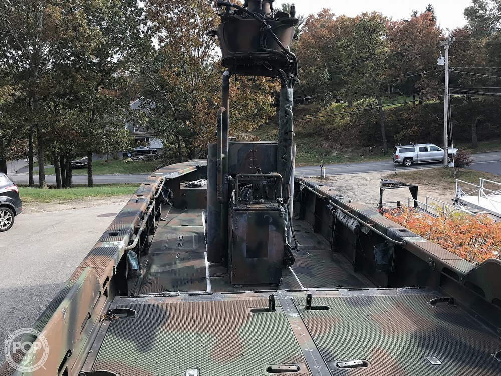 2007 United States Marine boat for sale, model of the boat is Special Operations Craft Riverine & Image # 28 of 40