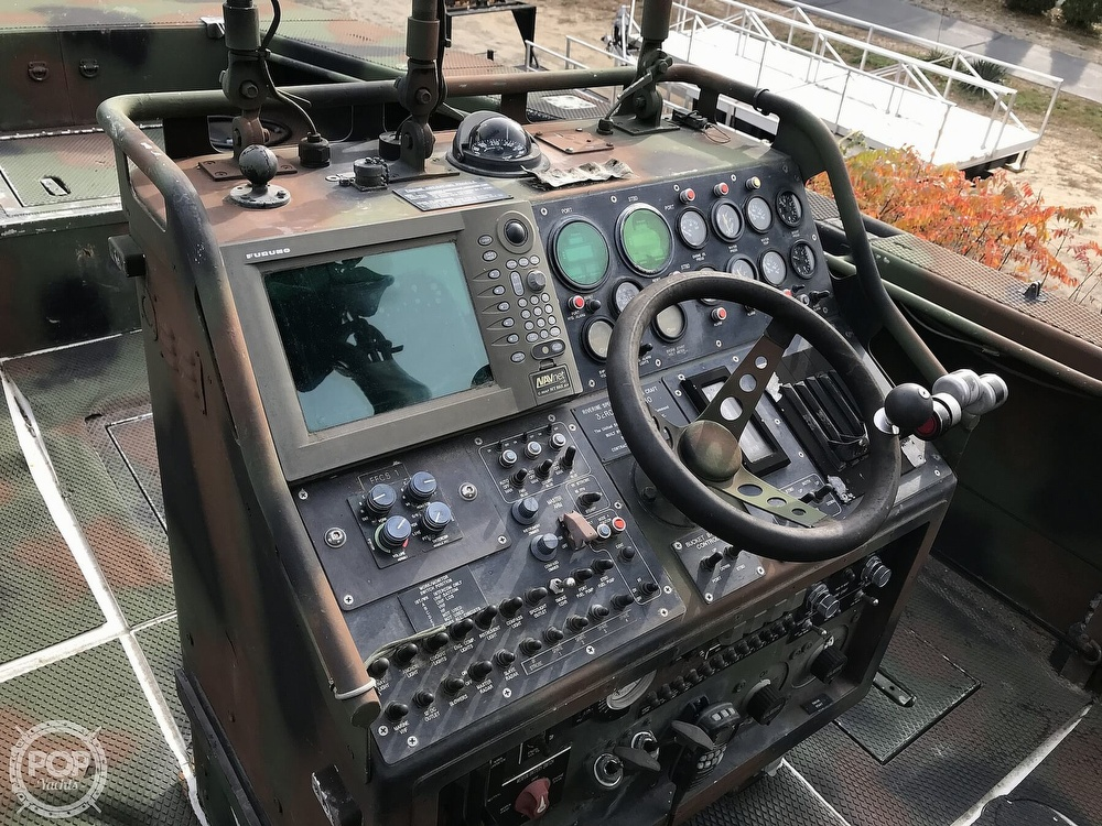 2007 United States Marine boat for sale, model of the boat is Special Operations Craft Riverine & Image # 6 of 40