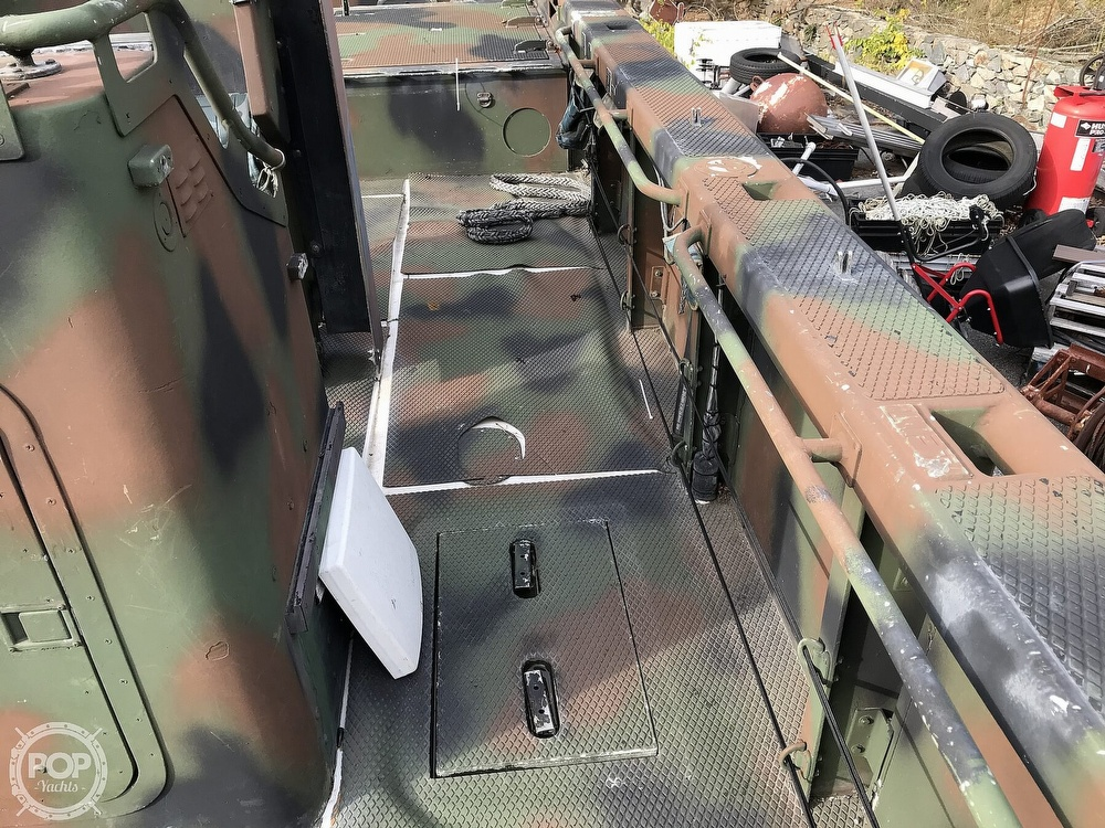 2007 United States Marine boat for sale, model of the boat is Special Operations Craft Riverine & Image # 39 of 40