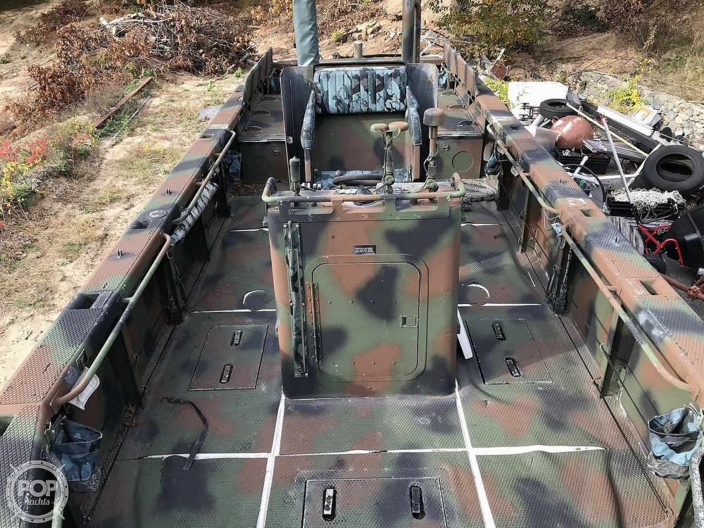 2007 United States Marine boat for sale, model of the boat is Special Operations Craft Riverine & Image # 33 of 40