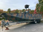 2007 USMI Special Operations Craft Riverine - #1