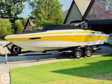 Crownline 235SS, 23', for sale - $49,900