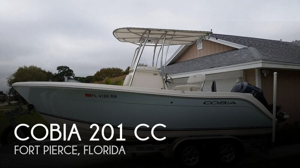 Used Cobia 20 Boats For Sale by owner | 2015 Cobia 20