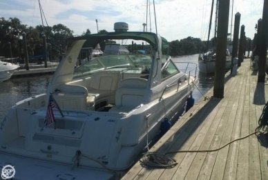 2001 Sea Ray 290 Sundancer - #1