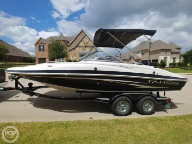 Tahoe 216 WT, 21', for sale