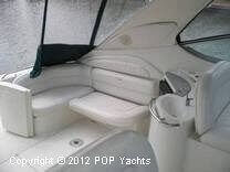 1997 Maxum boat for sale, model of the boat is 4100 SCR & Image # 4 of 40