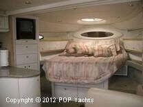 1997 Maxum boat for sale, model of the boat is 4100 SCR & Image # 6 of 40