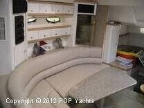 1997 Maxum boat for sale, model of the boat is 4100 SCR & Image # 7 of 40