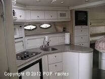1997 Maxum boat for sale, model of the boat is 4100 SCR & Image # 8 of 40