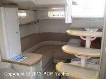 1997 Maxum boat for sale, model of the boat is 4100 SCR & Image # 9 of 40