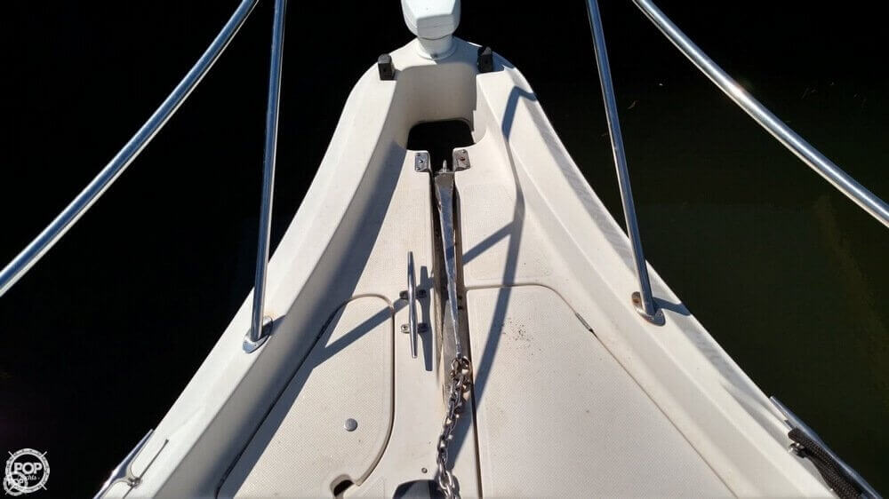 1997 Maxum boat for sale, model of the boat is 4100 SCR & Image # 20 of 40