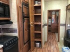 Residential Size Pantry