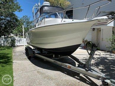 Sea Pro 220 WA, 21', for sale - $26,900