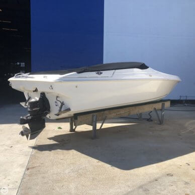 Scarab 22, 22', for sale - $15,250