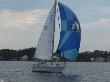 Pearson 33-2, 32', for sale - $23,000