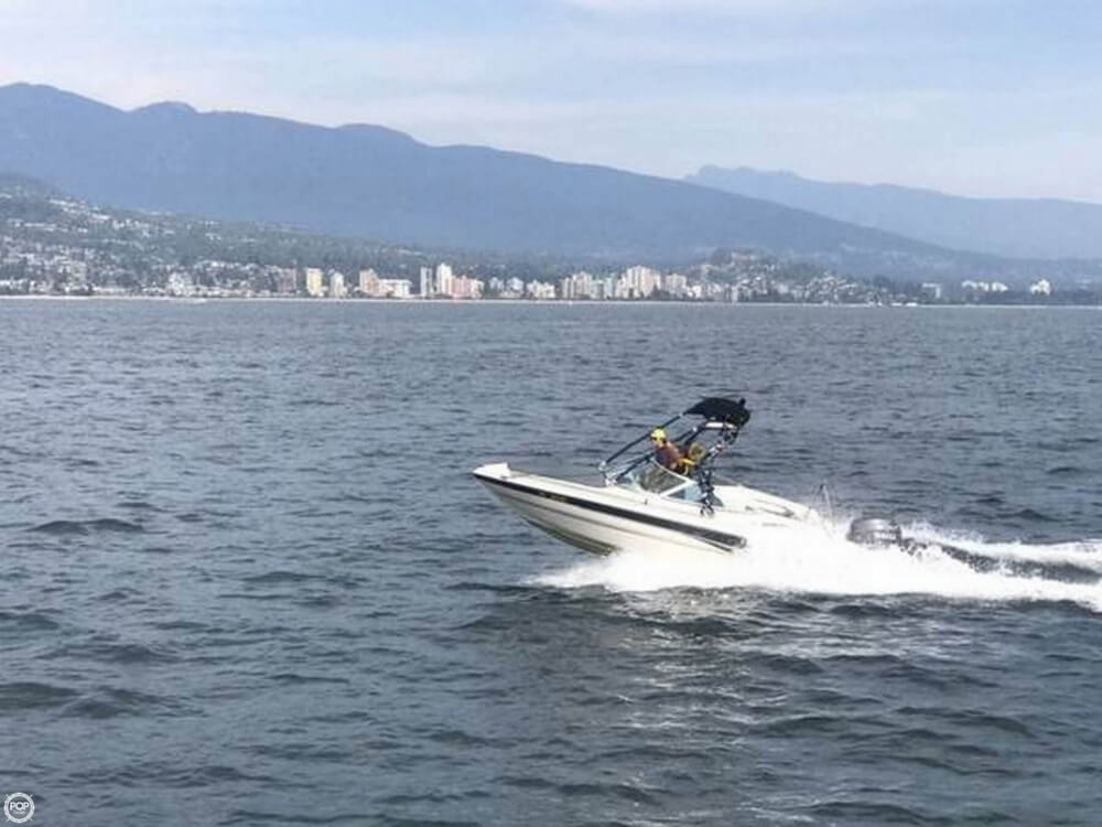 2000 Malibu boat for sale, model of the boat is M1850 & Image # 17 of 40