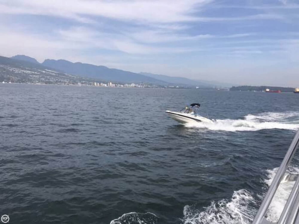 2000 Malibu boat for sale, model of the boat is M1850 & Image # 18 of 40