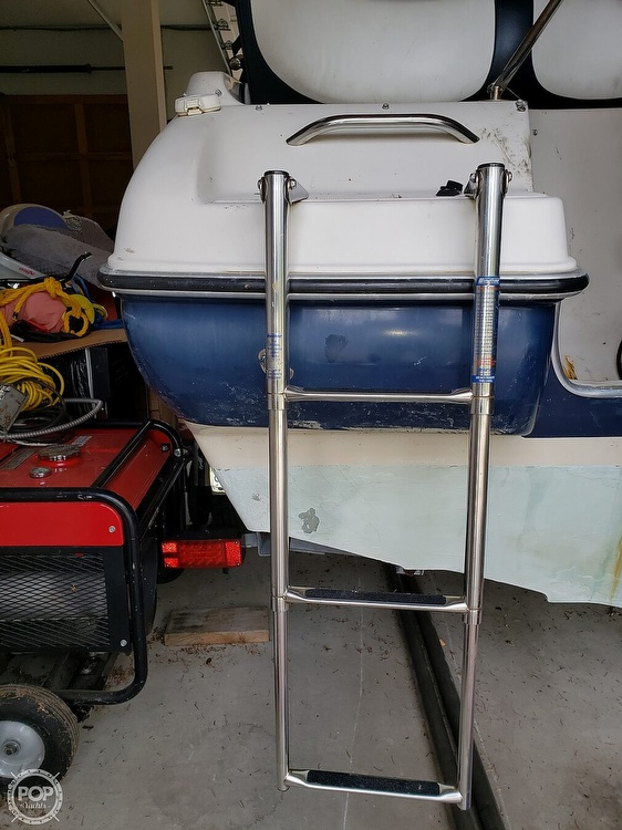 2000 Malibu boat for sale, model of the boat is M1850 & Image # 24 of 40