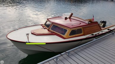 Glasspar Seafair 17, 17', for sale - $18,900