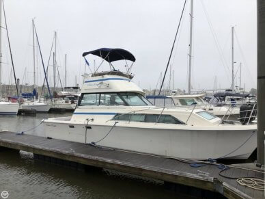 Chris-Craft 310 Catalina, 30', for sale - $14,900