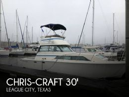 1979 Chris-Craft 310 Catalina