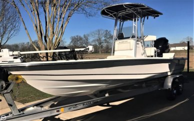 Blazer Bay 2220 Fisherman, 22', for sale - $48,900