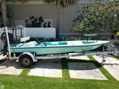 Beavertail 16 Micro, 16', for sale