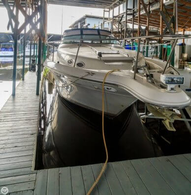 Sea Ray 450 Sundancer, 45', for sale - $119,900