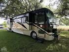 2008 Allegro Bus 40 QDP - #1