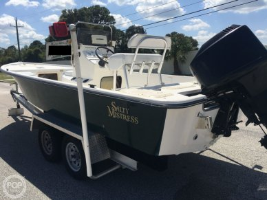 Kenner 21V Bay, 21', for sale - $15,750
