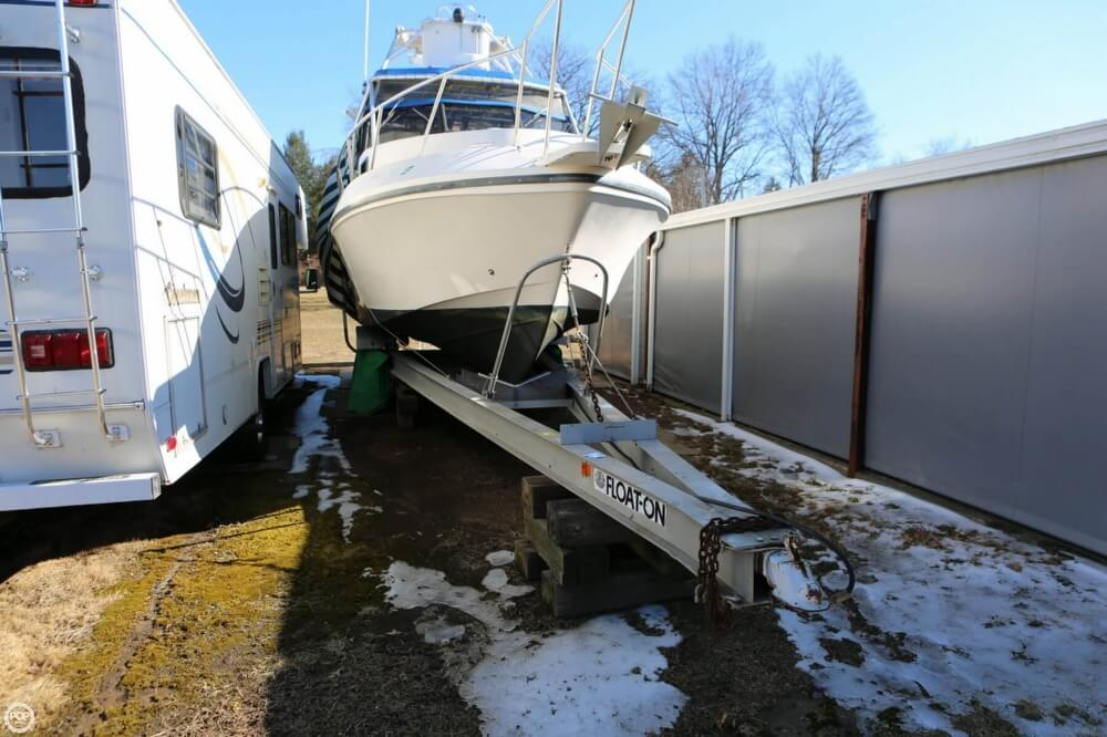 1988 Delta boat for sale, model of the boat is 28 & Image # 11 of 40