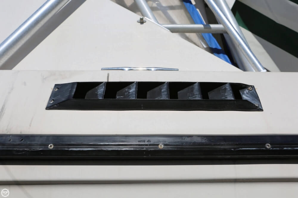 1988 Delta boat for sale, model of the boat is 28 & Image # 21 of 40