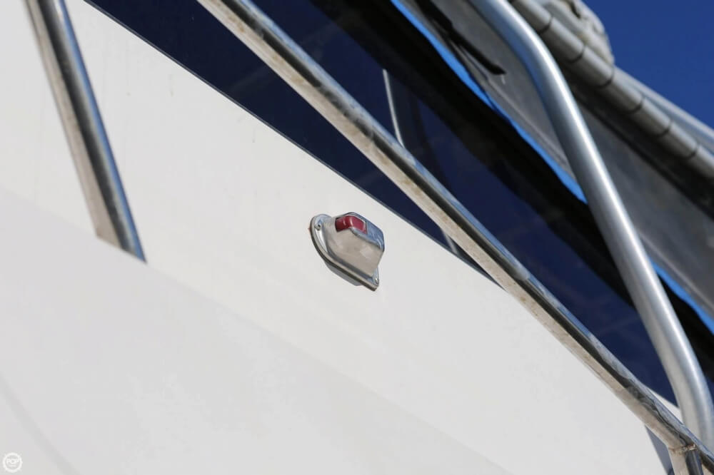 1988 Delta boat for sale, model of the boat is 28 & Image # 25 of 40