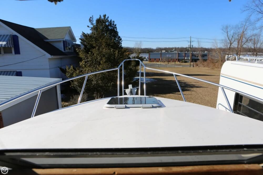 1988 Delta boat for sale, model of the boat is 28 & Image # 32 of 40
