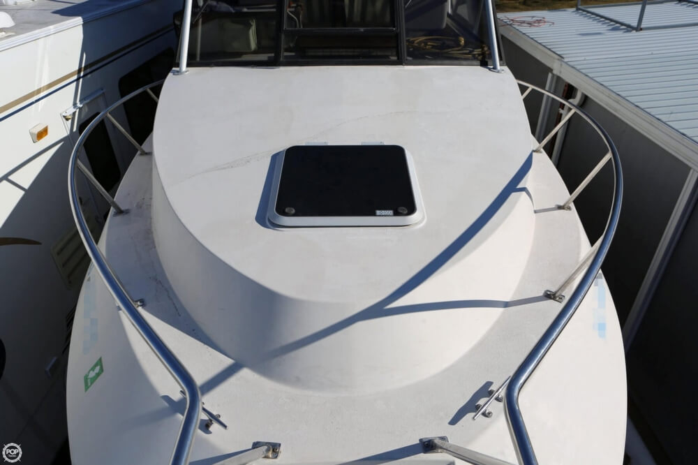 1988 Delta boat for sale, model of the boat is 28 & Image # 38 of 40