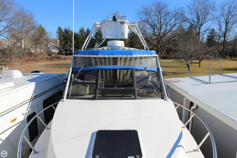 1988 Delta boat for sale, model of the boat is 28 & Image # 40 of 40